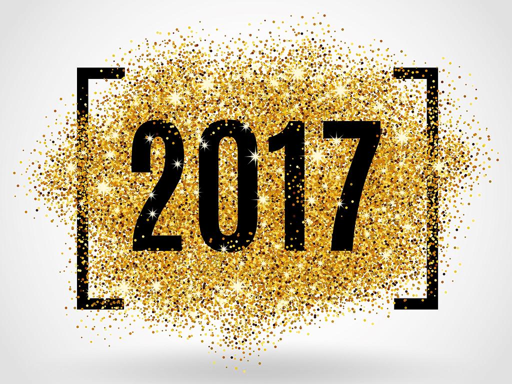 Celebrate 2017