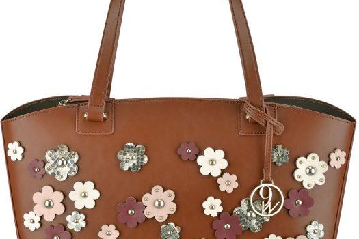 3-D Bouquet Bag