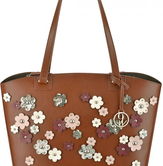 3-D Bouquet Bag