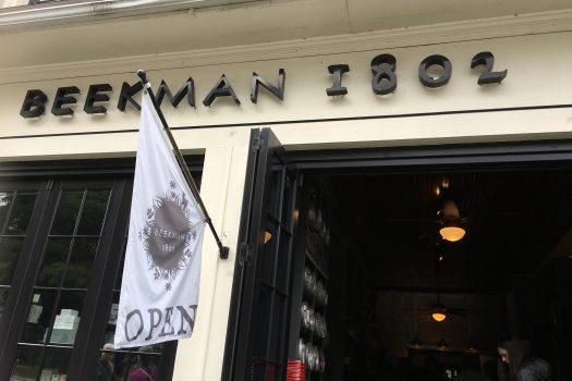 Visiting The Beekman Boys & Sharon Springs (2017)