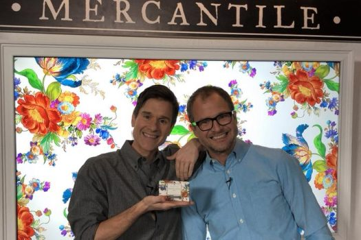 20 Questions with The Beekman Boys