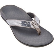 7aed7e0e2faf http   www.qvc.com Vionic-Orthotic-Thong-Sandals—Tide -Sequins.product.A239852.html
