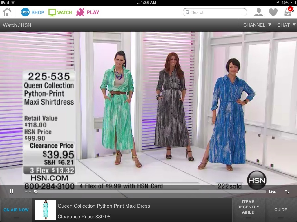 Hsn Fashion Clearance All Day Tuesday Tvshoppingqueens